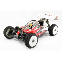 HoBao Hyper VS 1/8 RTR Buggy w/Hyper 30 Turbo Engine HBVS-C30R