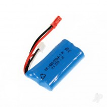 Haiboxing LiIon Battery Pack 7.4V 650mAh HBX18031