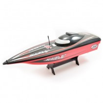 HOBBY ENGINE PREMIUM LABEL 2.4G MAD DOG SPEED BOAT HE0304