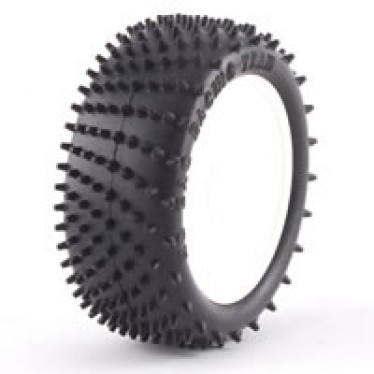 HoBao Angle Spike 1/8 Buggy Tyres (2) HFR03FS