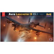 HK Models Avro Lancaster 1/32 HK01IE10