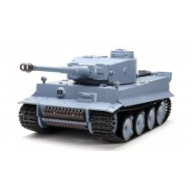 Heng Long 1:16 German Tiger I with Infrared Battle System (2.4Ghz + Shooter + SB