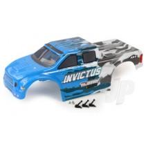 Helion HLNA0271 Blue Body Invictus 10MT