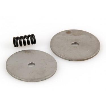 Helion Slipper Plate and Slipper Spring Criterion HLNA0336