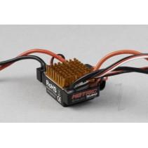 HLNA0357 Waterproof ESC 30A Metric-2S Lipo Comp