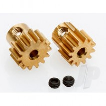 Helion Pinion Gears 2.3 xM0.6 12T, 14T HLNA0540