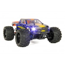 Helion Animus 18MT 4WD RTR Electric Monster Truck (UK-EU) (G2) HLNA0755