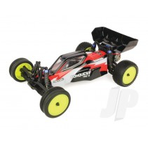 Helion 1/10 Conquest 10B XB 2WD Buggy Brushed (UK-EU) HLNA0770