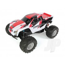 Helion Conquest 10MT XB 2WD Brushed (UK-EU) HLNA0776