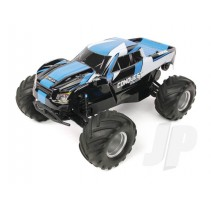 Helion 1/10 Conquest 10MT XLR 2WD Brushless (UK-EU) HLNA0777