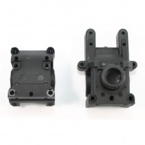 Helion Gearbox Housing Set 2 pcs HLNA0810