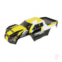 Helion Conquest MT Yellow Replacement Body HLNA1081Y