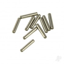 Helion Solid Pin 1.5x8mm (10)