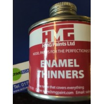 HMG Enamel Thinners 125ml