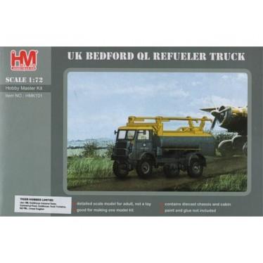 Hobbymaster Bedford QL RAF refuelling truck HMK101