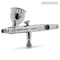 Hobbynox Flow-TF Airbrush Top Feed 0.3/0.5/0.8mm HN002-00