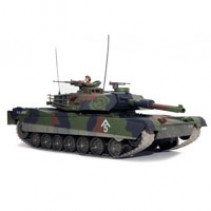 Hobby Engine M1A2 Abrams Battle Tank - Camo