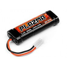 HPI 101930 - HPI PLAZMA 7.2V 1800MAH NIMH STICK PACK RE-CHARGEABLE BATTERY