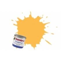 Humbrol Enamel No 07 Light Buff - Gloss - Tinlet (14ml)