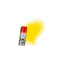 Humbrol Acrylic Yellow 69 Spray 150ml AD6069