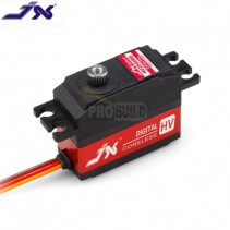 JX PDI-2546MG 6.6KG 7.4V Digital Mini Servo