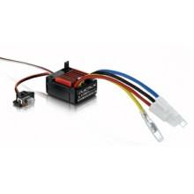 Hobbywing QUICRUN 1060 Brushed Waterproof ESC - Sbec HW30120060007