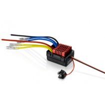 QUICRUN - 0860-Dual Brushed ESC HW30105060002