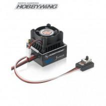 Schumacher Hobbywing XERUN-XR10- Juststock ESC-Blank HW30112000