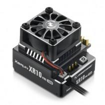 Hobbywing HW30112600BK XERUN XR10 Pro V4 Speed Control - BLACK