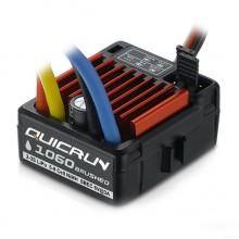 Hobbywing Quicrun 1060 Brushed SBEC WP ESC 60A HW30120201