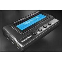 Schumacher Hobbywing XERUN-EZRUN-Multifunction LCD Program Box