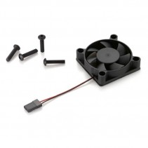 HOBBYWING FAN 3010SH 6V 11,000 RPM 0.19A BLACK A (XR8 PRO/SC)