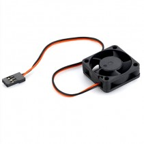 Hobbywing Fan MP3510SH 5V 10, 500RPM 0.25A Black HW30860200