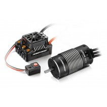 Hobbywing Combo EZRUN Max8 ESC (TRX Plug) 4268-2600kv Motor HW38010403
