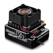 HOBBYWING XERUN-120A-V3.1 ESC SPEED CONTROLLER - BLACK HW81020350BK