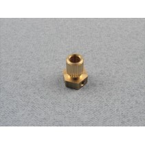 I-LA1022 Couple - Plain Bore Insert 3/16""