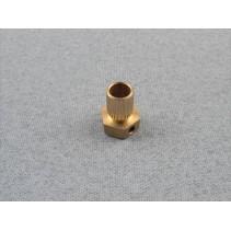 Couple - Plain Bore Insert 6.0mm