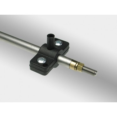Radio Active 8mm Prop Shaft Oiler for shaft tubes dia 6mm x 2 RMA4302