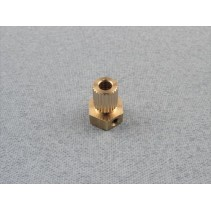 "Radio Active Couple Plain Bore Insert 1/8"" I-RMA5560"