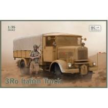 IBG Italian Army Truck Cargo 1/35 IBG35052