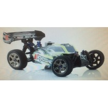 Kyosho INFERNO NEO 2.0 READYSET TYPE1 (2.4Ghz-KE21)