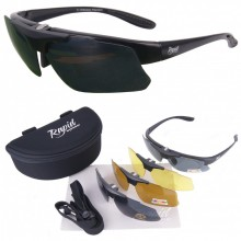 Rapid Eyewear Innovation Plus Prescription Rx Sunglasses