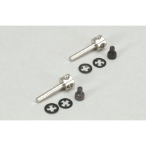 Irvine Wheel Axles - 30 Size (Pr) ...