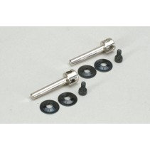 Irvine Wheel Axles - 40 Size (Pr) ...