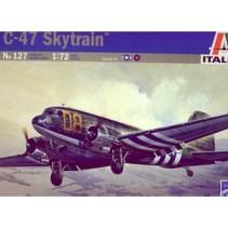 Italeri IT127 C-47 Skytrain 1/72
