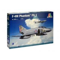 Italeri F-4M Phantom FG.1 IT1434