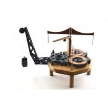 Italeri Flying Pendulum Clock 3111