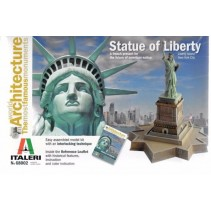 Italeri The Statue of Liberty IT68002