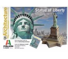 Italeri The Statue of Liberty IT68002