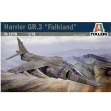 Harrier GR.3 Falkland 1/72
